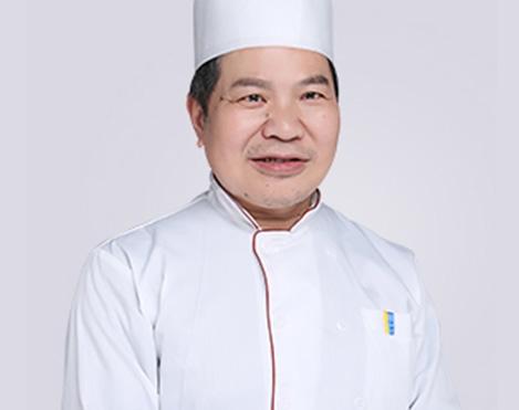 烹饪大师-张福生