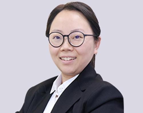 高级职业规划师-潘悦