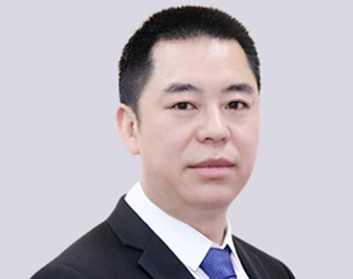 高级职业规划师-徐洪