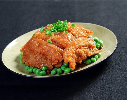 厨师培训-粉蒸肉